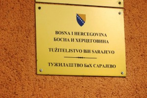 BIH PROSECUTOR'S OFFICE TAKES OVER DAVID DRAGIČEVIĆ CASES